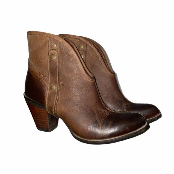 Durango Austin Booties